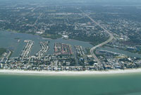 South Indian Rocks Beach Real Estate.  Indian Rocks beach has many beachfront condos and homes for sale along with income properties, commercial real estate. bayfront homes and condos